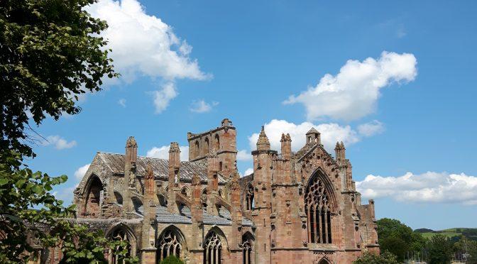 Schotse dingetjes, een reisverslag in columns – deel I