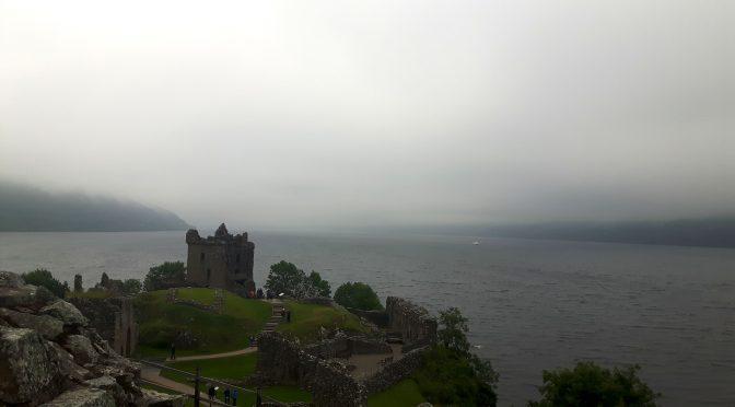Schotse dingetjes, een reisverslag in columns – deel V