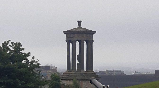 Schotse dingetjes, een reisverslag in columns – deel II