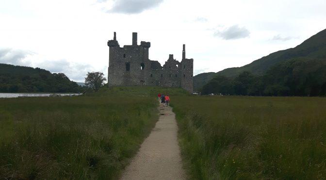 Schotse dingetjes, een reisverslag in columns – deel III