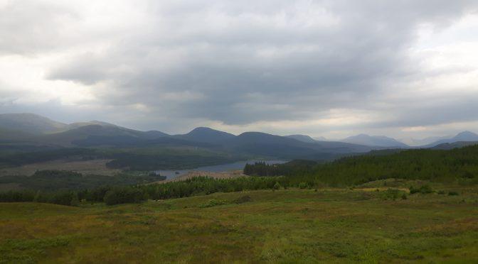 Schotse dingetjes, een reisverslag in columns – deel IV