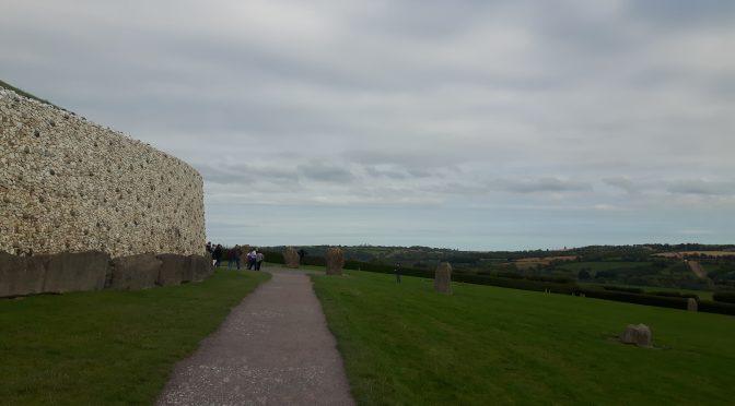 Heimwee naar Ierland, een reisverslag in columns – deel VII (slot)